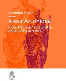 Per una storia di Alesa Arconidea. Ricerche su un'antica città della Sicilia tirrenica-0
