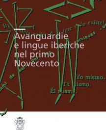 Avanguardie e lingue iberiche nel primo Novecento-0
