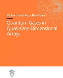 Quantum Gases in Quasi-One-Dimensional Arrays-0