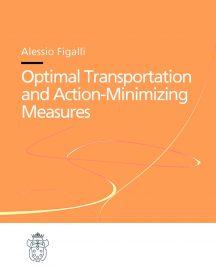 Optimal Transportation and Action-Minimizing Measures-0