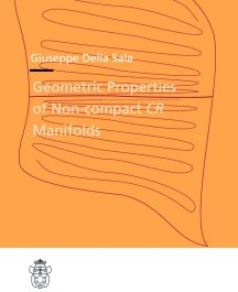 Geometric Properties of Non-compact CR Manifolds-0