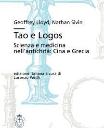 Tao e logos. Scienza e medicina nell'antichità: Cina e Grecia-0