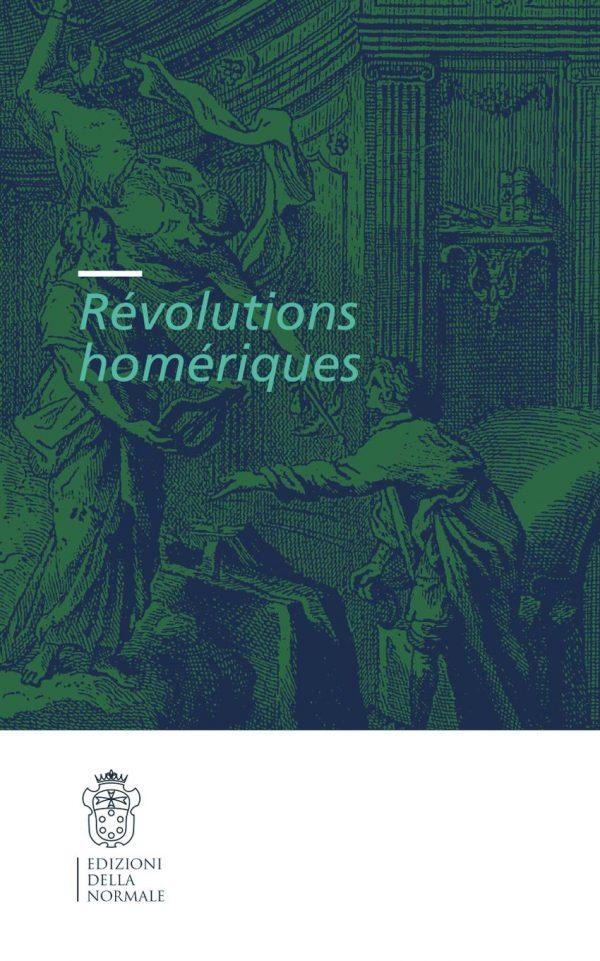 Révolutions homériques-0