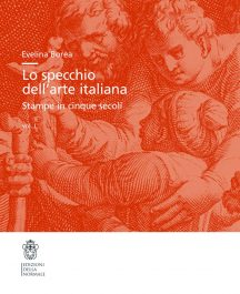 Lo specchio dell'arte italiana. Stampe in cinque secoli-0