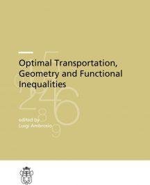 Optimal transportation, Geometry and Functional Inequalities-0