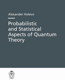 Probabilistic and Statistical Aspects of Quantum Theory-0