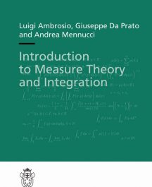 Introduction to Measure Theory and Integration-0