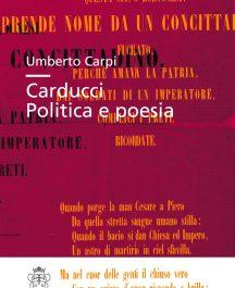 Carducci. Politica e poesia-0
