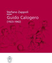 Guido Calogero (1923-1942)-0