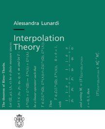 Interpolation Theory-0