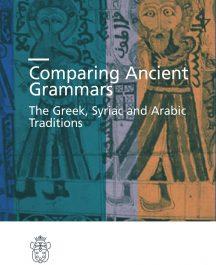 Comparing Ancient Grammars-0