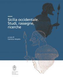 Sicilia occidentale. Studi, rassegne, ricerche-0