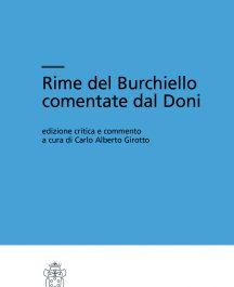 Rime del Burchiello comentate dal Doni-0