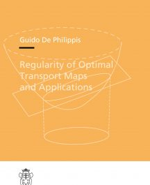 Regularity of Optimal Transport Maps and Applications-0