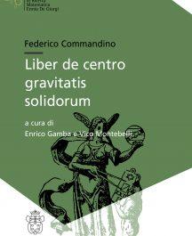 Liber de centro gravitatis solidorum -0