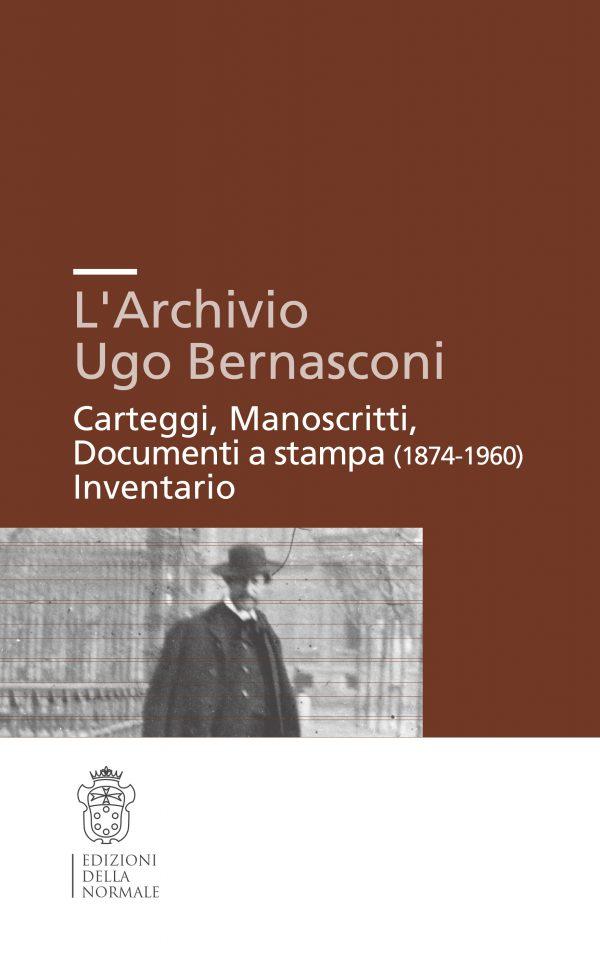 L'archivio Ugo Bernasconi-0