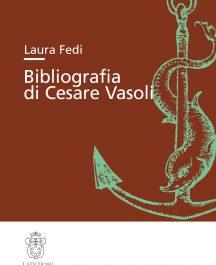 Bibliografia di Cesare Vasoli-0