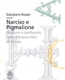 Narciso e Pigmalione. Illusione e spettacolo nelle Metamorfosi di Ovidio-0