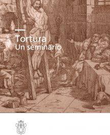Tortura. Un seminario-0