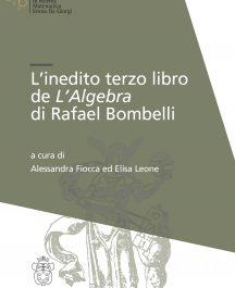 L'inedito terzo libro de l'Algebra di Raffaele Bombelli-0