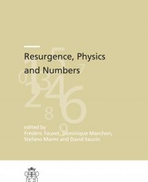 Resurgence, Physics and Numbers-0