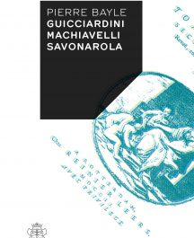 Guicciardini Machiavelli Savonarola-0