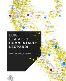 Commentare Leopardi. Con tre applicazioni-0