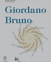 Giordano Bruno. Filosofia, magia, scienza-0