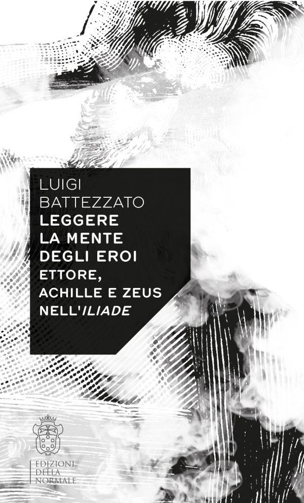 Leggere la mente degli eroi Ettore, Achille e Zeus nell'Iliade-0