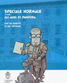 Speciale Normale. Gli anni di Pandora. Con un fumetto di Leo Ortolani-0