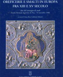 Oreficeria e smalti in Europa fra XIII e XV secolo-0