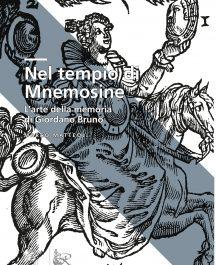 Nel tempio di Mnemosine. L'arte della memoria di Giordano Bruno-0