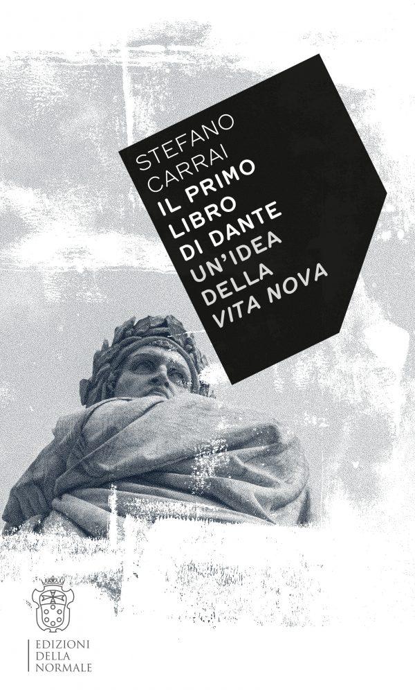 il primo libro di Dante. Un'idea della Vita nova-0