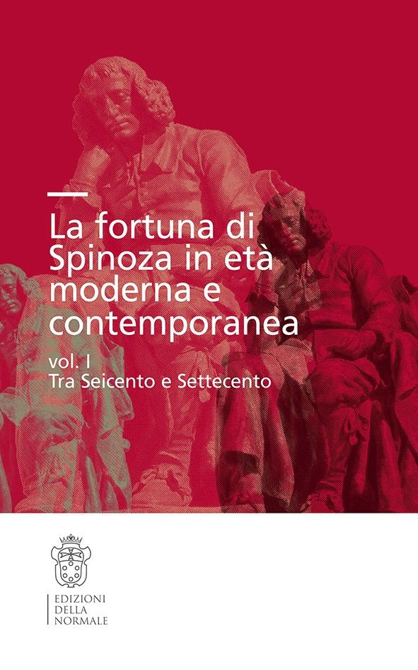 La fortuna di Spinoza in età moderna e contemporanea-545