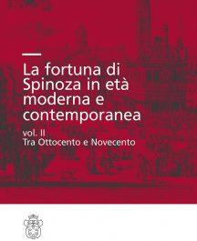La fortuna di Spinoza in età moderna e contemporanea-0
